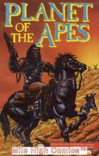 Planet Of The Apes (1990 Series) (Adventure Comics) #2 Very Fine Comics Book