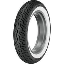 Dunlop D402 Harley-Davidson Front Tire, MT90B16 TL WWW