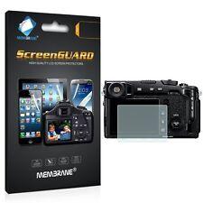3 x Membrane Screen Protectors For FujiFilm X-Pro2 - Glossy Cover Guard