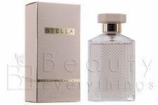 Stella by Stella McCartney 3.3oz / 100ml EDT Spray NIB Sealed For Women