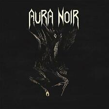 Aura Noir - Aura Noire (NEW CD)
