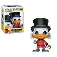 Duck Tales - Scrooge McDuck Red Coat US Exclusive Pop! Vinyl [RS]-FUN40812