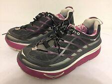 Womens Hoka One One Running Shoe Size 9