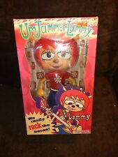 UmJammer Lammy Collectible Doll Figure Medicom Toy JAPAN Parappa The Rapper New