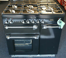 Rangemaster Freestanding Home Cookers with Burner