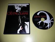 The Crying Game (DVD, 2005)