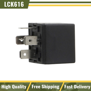 15-50961 AC Delco HVAC Heater Relay Front New for Chevy 2002 733 735 Le Sabre