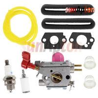 Carburetor Air Filter For Sear Craftsman 27cc Weed Eater MTD Trimmer 753-06288