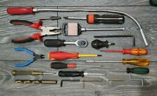 More details for job lot of tools. what you see in the photos is what you will receive. free post