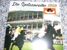 Spitzenreiter 1950 (Polydor) Richard Germer, Lonny Kellner & Rene Carol, .. [CD]