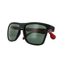 Carrera Sunglasses 5047/S 807 QT Black Green