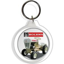 BOLENS FMC 800 GARDEN LAWN TRACTOR ENGINE KEY FOB RING KEYCHAIN IGNITION PART