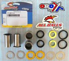 SUZUKI RMZ250 2004 - 2006 All Balls Roulement Bras Oscillant & kit joint