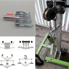 6-Jaw Hook Puller Car Panel Dent Repair Tool Spot Welding Metalworking Kit M14