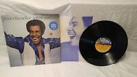 LP Vinyl Record Album Gene Chandler When You're #1 1979