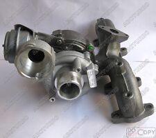 turbo charger GT1646V 751851 BV39-022 AUDI SEAT SKODA Volkswagen TDI 1.9L 77KW