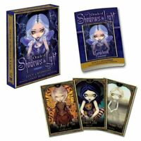 Oracle of Shadows and Light by Lucy Cavendish 9781582703053 | Brand New