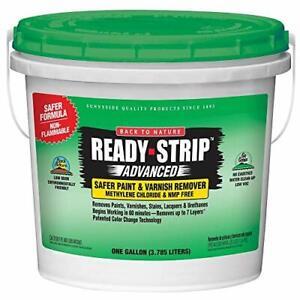 Sunnyside 658G1A Ready-Strip ADVANCED Paint & Varnish Remover Gallon