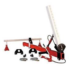 Sealey Chasis reparación enderezador Kit 10 Tonelada Con variable Vertical-dzre92/c