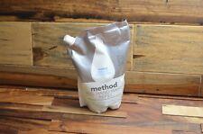 Method - Gel Hand Wash Refill Unscented - 34 oz.