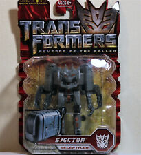 Transformers ROTF Decepticon EJECTOR Scout Class, MOSC/New (2009 Hasbro)