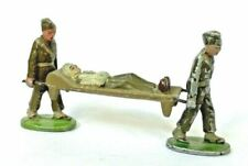 Petits soldats Quiralu seconde guerre mondiale 1:32 (60mm)