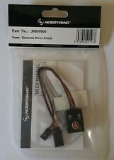 HOBBYWING ELECTRONIC POWER SWITCH FOR NITRO CARS.