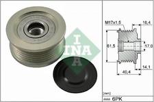 Generatorfreilauf für Generator INA 535 0115 10