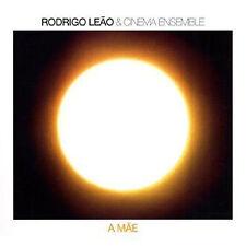 RODRIGO LEAO & CINEMA ENSEMBLE: A MAE   (Rodrigo Leão : A Mãe)