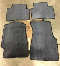 Genuine OEM Honda Civic 3dr Hatchback Charcoal Carpet Floor Mat Set 92 - 95 Mats