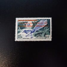 FRANCIA TAAF N°1 ATELORNIS OVERLOAD NEUF LUXE GOMMA ORIGINALE MNH