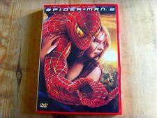 Como nuevo DVD de la película   SPIDER-MAN 2 - Item For Collectors