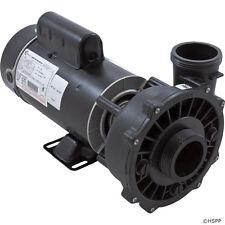 "Waterway - Executive Pump: 3.0hp, 230v, 2-spd, 48fr, 2"" - 3421221-1A"