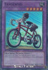 Yu-Gi-Oh ! Carte Tanderoid ( par 2 !!) DRLG-FR019 - Super rare