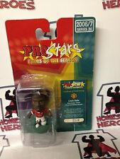 CORINTHIAN PROSTARS MANCHESTER UTD LOUIS SAHA PRO1568  SEALED IN BLISTER PACK