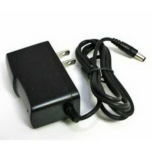 Miller Engineering #4803 Large 4.5volt AC/DC Adapter, up to 10 signs - NIB