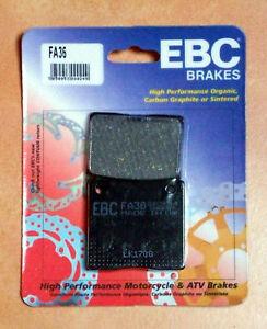 Bremsklötze EBC Kawasaki Z Z1R  900 1000 A MK2 NEU+OVP