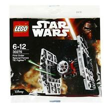 LEGO® 30276 STAR WARS First Order Special Forces TIE Fighter, Polybag