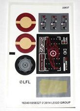 LEGO 75043 - Star Wars - AT-AP - STICKER SHEET