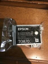 Epson Ink Gloss Optimizer T0870 for Stylus R1900