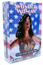 DC Direct 1:6 Scale Deluxe Collector Figure Doll – Wonder Woman New In Box 2009