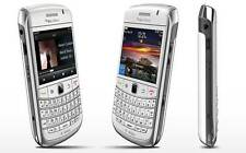 BlackBerry Bold 9780 White  (Unlocked) Factory Sealed