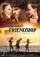 HOLGER FOEST/MICHELE FICHTNER/JAKOB GRAF/+ - MORE THAN FRIENDSHIP  DVD NEUF