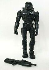 Bungie Joyride Halo 2 Black Master Chief Prototype E3 Exclusive Open Complete