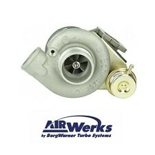 BorgWarner AirWerks 313297 S1BG - 43mm A/R 0.61 T25 for 120-320 HP Turbo