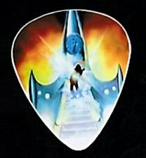 KISS ACE FREHLEY SOLO ALBUM SPACE INVADER - GUITAR PICK - REALLY COOL!