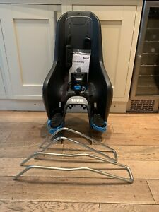 Thule RideAlong Lite Child Bike Seat With Low Saddle Adapter - Open To Offers