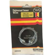 Saracen bike Inner Gear cable 2.1Mts front or derailleur fast postage UK