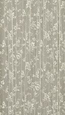 "Heritage Lace English Ivy Motif  50"" x 72"" Ivory/Cream French Door Panel"