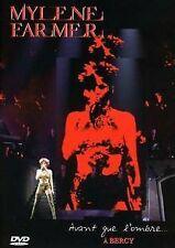 Mylène Farmer - Avant que l'ombre à Bercy - Edition 2... | DVD | état acceptable